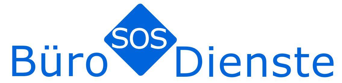SOS Bürodienste | Büroservice Leipzig