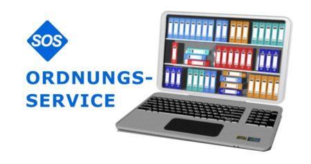 Ordnungsberatung | Ordnungsservice | Ablage- und Ordnungssysteme erstellen