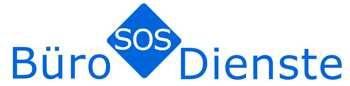 SOS Bürodienste Leipzig | Akten Belege scannen sortieren