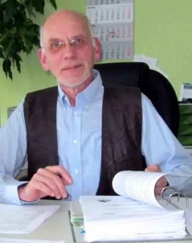 Profil des Inhabers | Über mich | Thomas Flämig, Inhaber SOS Bürodienste Leipzig