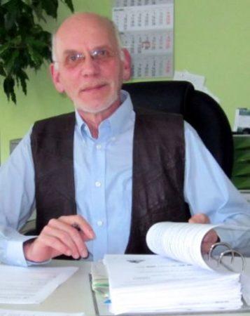Thomas Flaemig | Inhaber SOS Bürodienste Leipzig